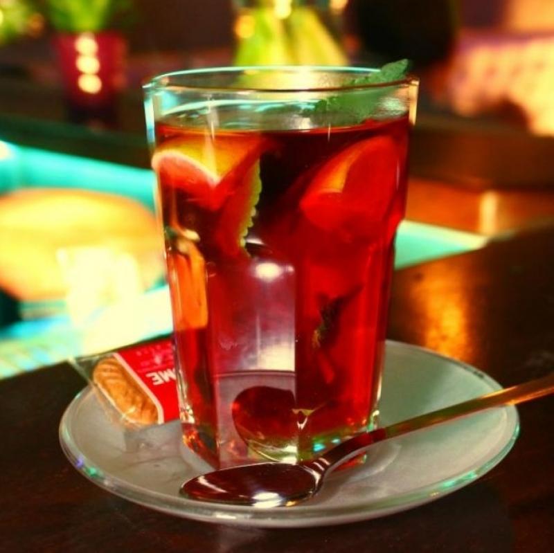 Drinks and Co. - Shi Sha Shi - Mannheim- Bild 1