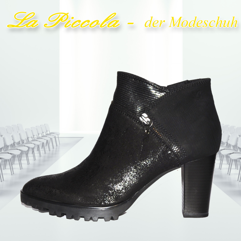 DAMEN HALBSCHUH - La Piccola der Modeschuh - Pulheim- Bild 1
