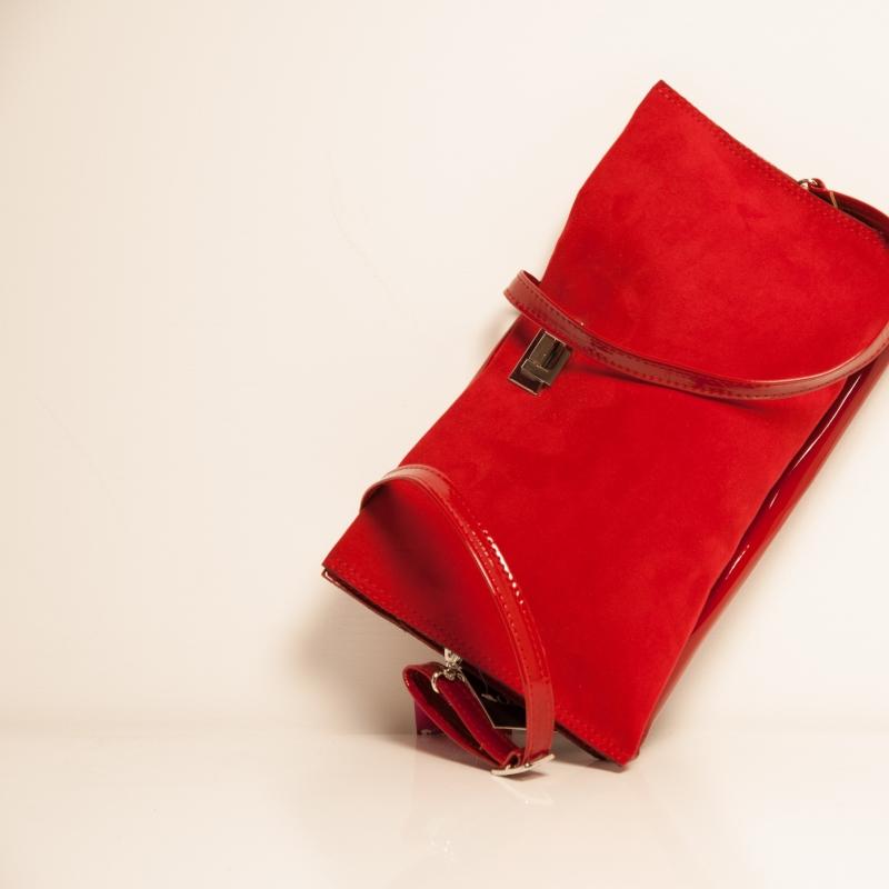 Tasche aus Italien! Kein Leder!!! - Cha Cha Nuevo - Köln