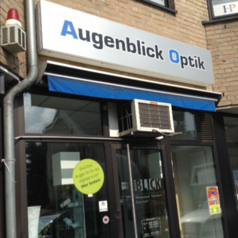 Photo von Augenblick Optik in Köln