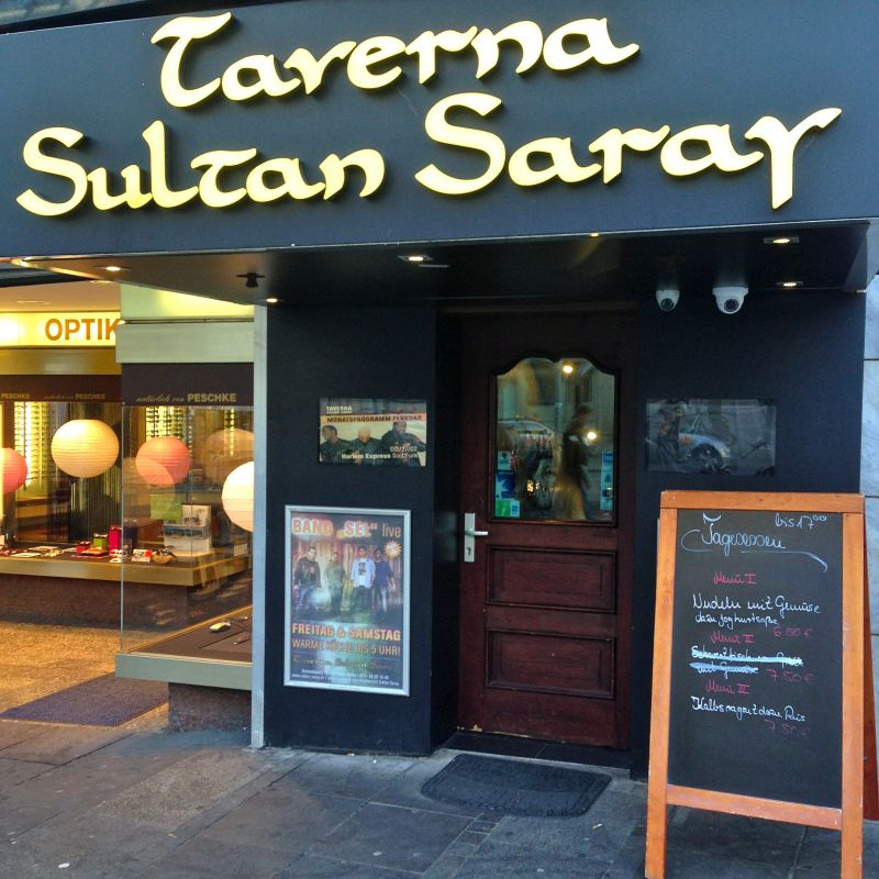 Photo von Taverna Sultan Saray in Stuttgart