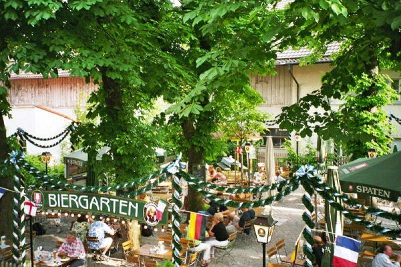 Foto 6 von Perlacher Hof in München