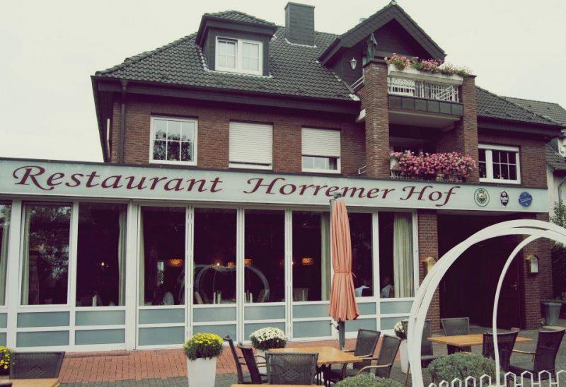 Foto 11 von Restaurant Horremer Hof in Dormagen