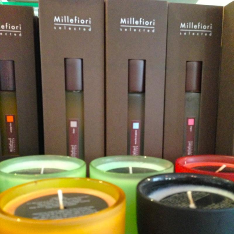 Millefiori selected - GALLERY FIRST GLAS - Esslingen