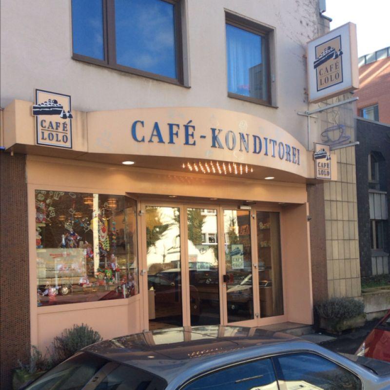 Photo von Café Lolo in Saarbrücken