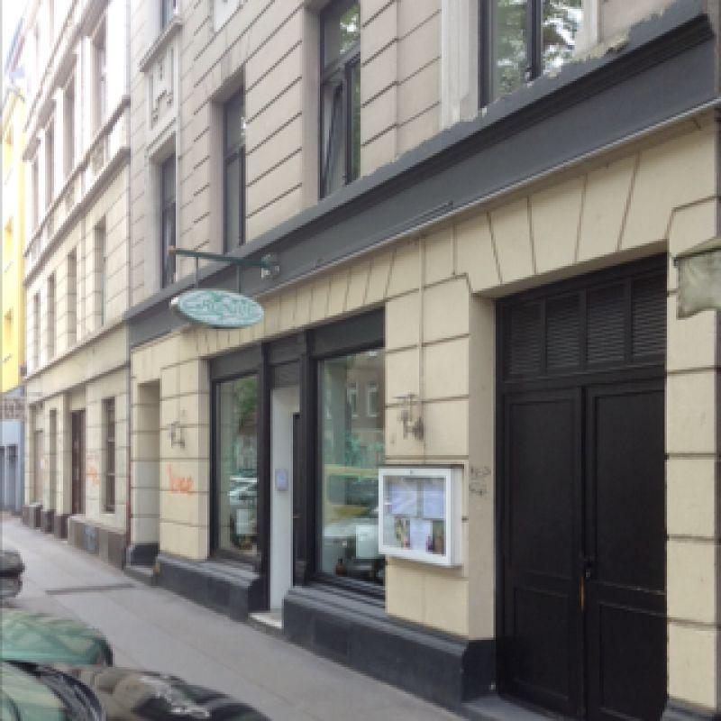Photo von Grünlilie - Vegetarisches Restaurant in Köln