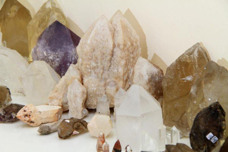 Foto 15 von Steinkreis Mineralien & Gesundheit in Stuttgart