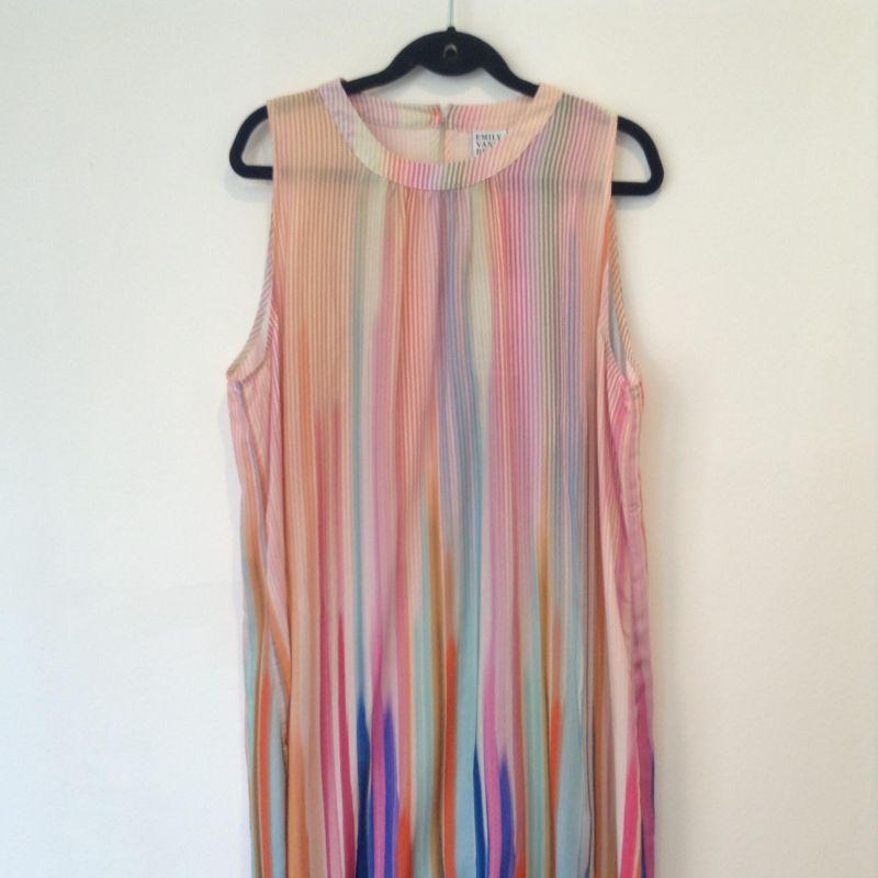 Kleid Emily van den bergh - TISSU - Stuttgart- Bild 1