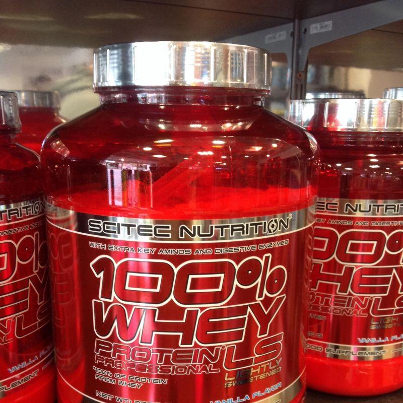 Whey Protein Aminos und Digestive Enzyme - Vita-Energy - Recklinghausen
