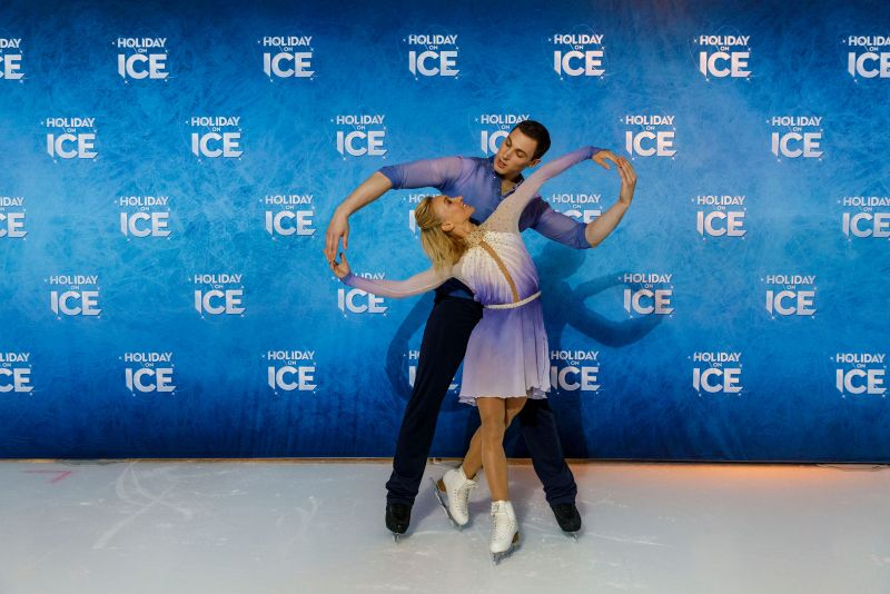 Holiday on Ice / Aljona Savchenko und Bruno Massot / Lanxess Arena