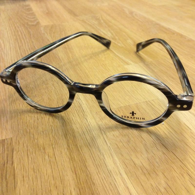 Brille von SERAPHIN - Augenart Brillen - Kunst & mehr - Ettlingen