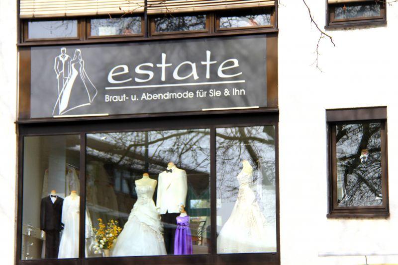 Foto 15 von estate Braut- und Designermode in Kirchheim unter Teck