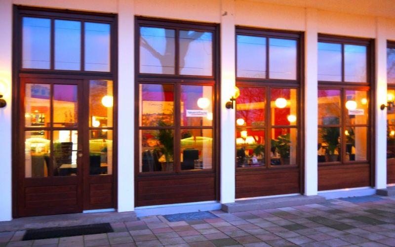 Foto 9 von Parisi Ristorante - Pizzeria - Bar in Augsburg