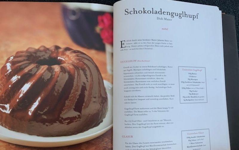 Chocolat - das Buch der süße Leidenschaft / Alessandra Sophia Manna