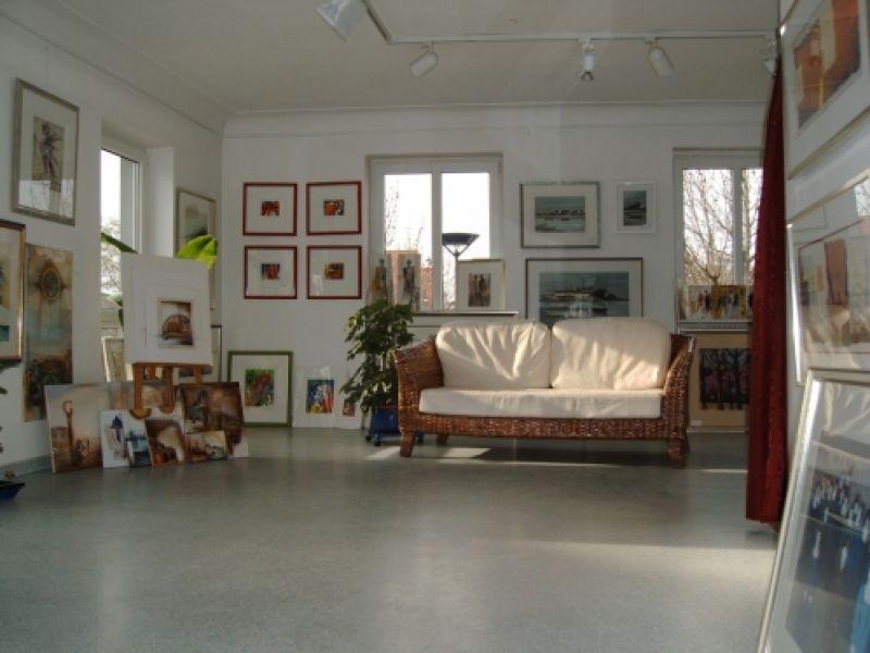 Photo von ZIMMERgalerie in Schwetzingen