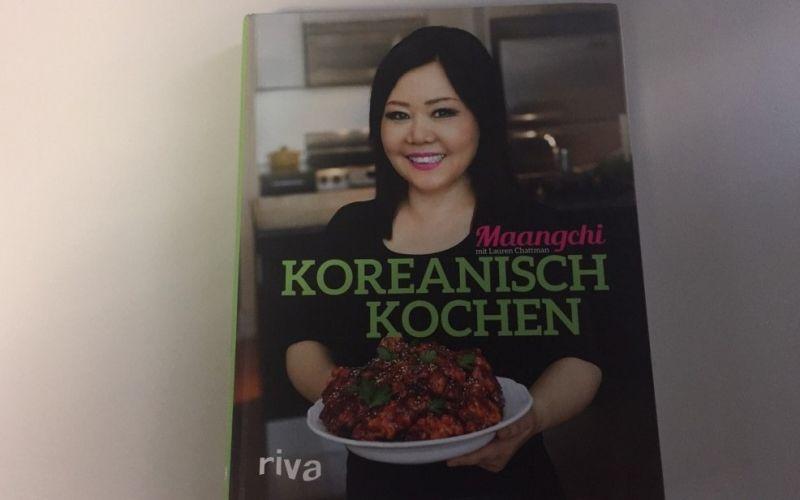 © Koreanisch kochen / Maangchi / Riva Verlag / Christine Pittermann