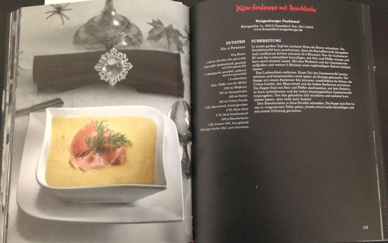 Das Original Krimidinner / Das offizielle Kochbuch