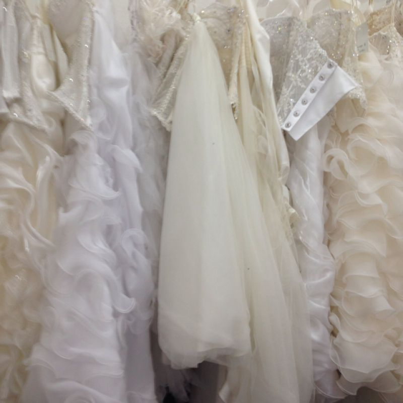 Brautkleider  - Rafaela Hochzeit - Taufe - Kommunion - Stuttgart