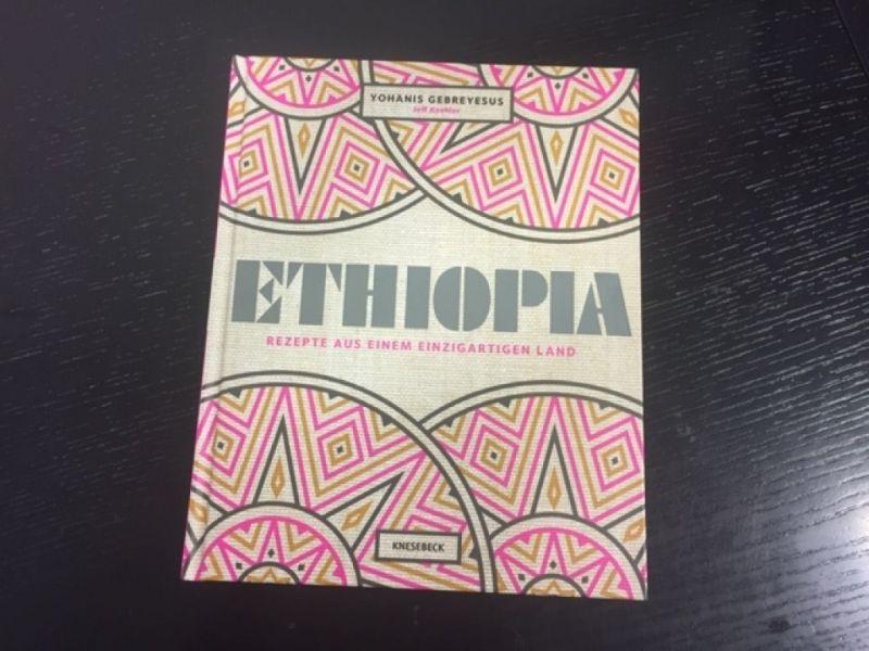 © Ethiopia – Rezepte aus einem einzigartigen Land/ Knesebeck Verlag