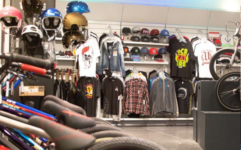 Foto 3 von kunstform?! BMX Shop in Stuttgart