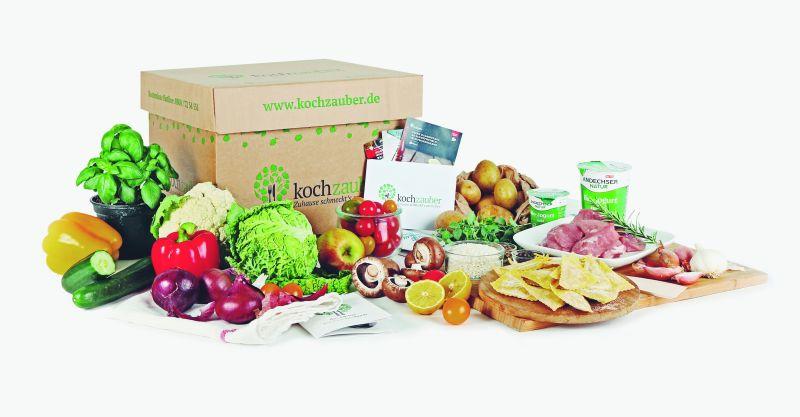 Kochzauber Food GmbH