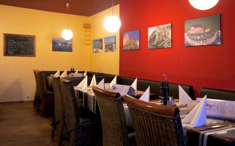 Foto 6 von Parisi Ristorante - Pizzeria - Bar in Augsburg