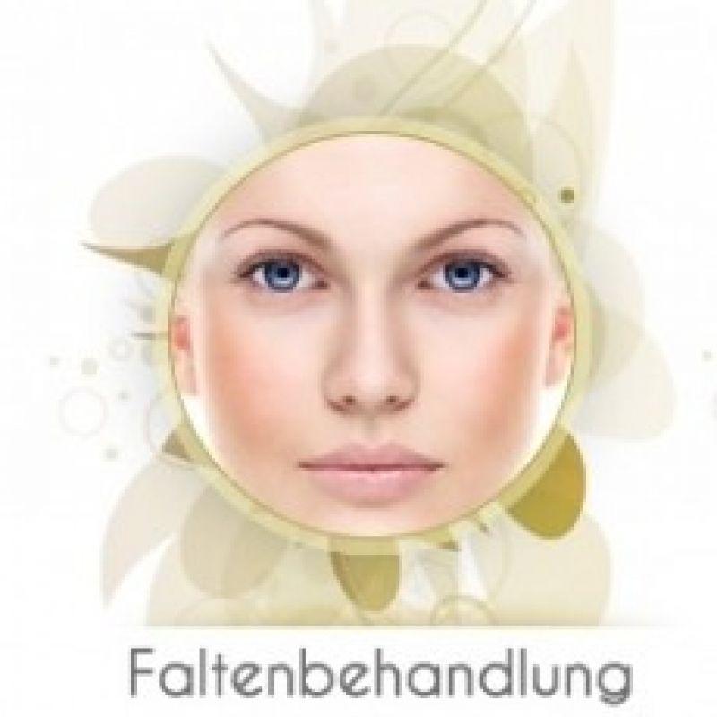 Faltenbehandlung - Aesthetic First - Köln