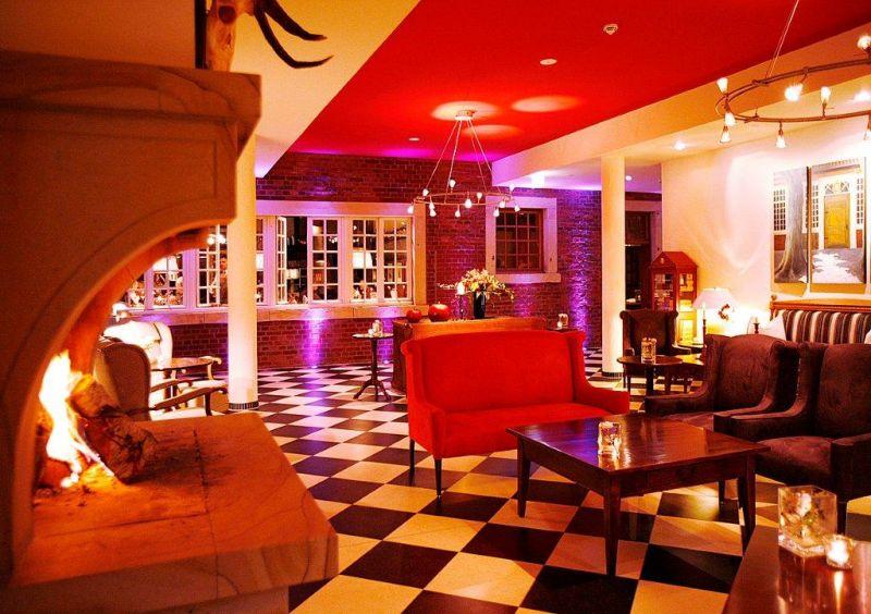 hotel hof zur linde m nster handorf 4 sterne superior. Black Bedroom Furniture Sets. Home Design Ideas
