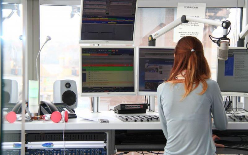 Foto 2 von RADIO NEUNKIRCHEN  94,6 in Neunkirchen/Saar