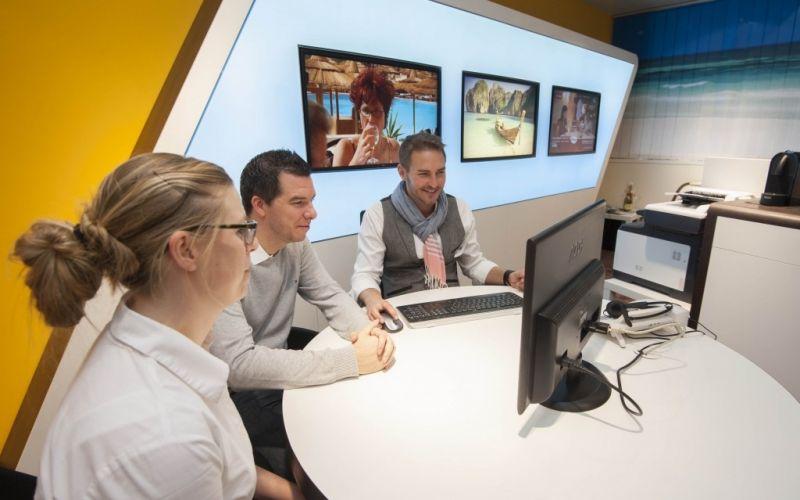 Foto 3 von sonnenklar.tv Reisebüro-Saarbrücken in Saarbrücken