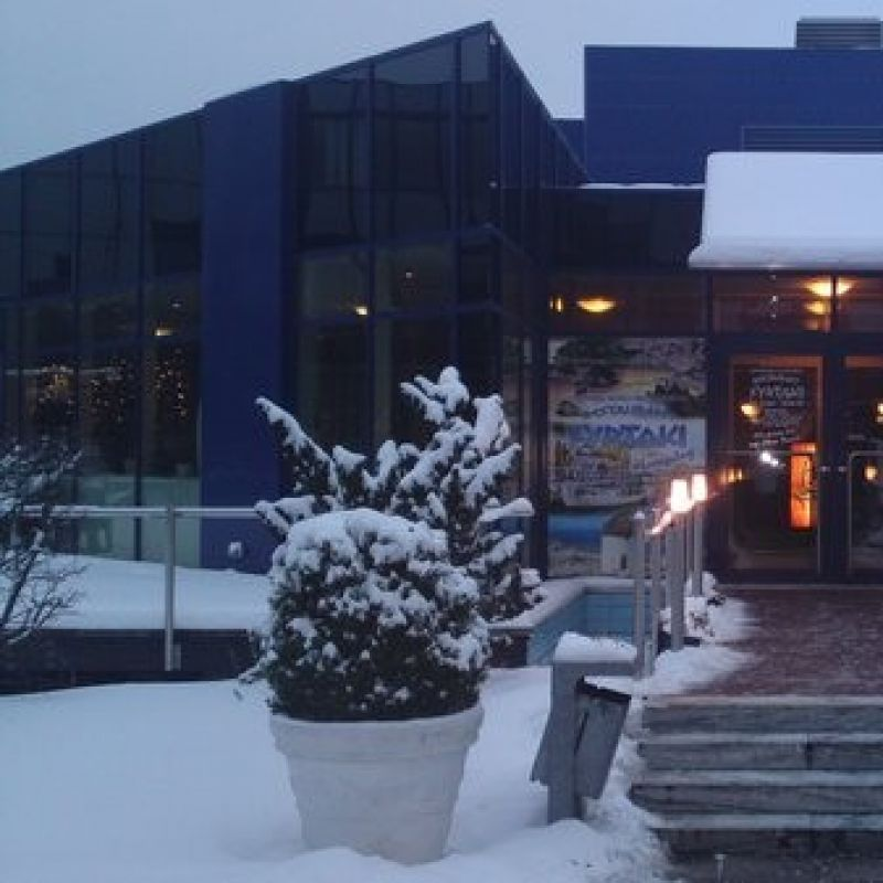 Eintrag #15023 - Restaurant Syrtaki - Hennigsdorf