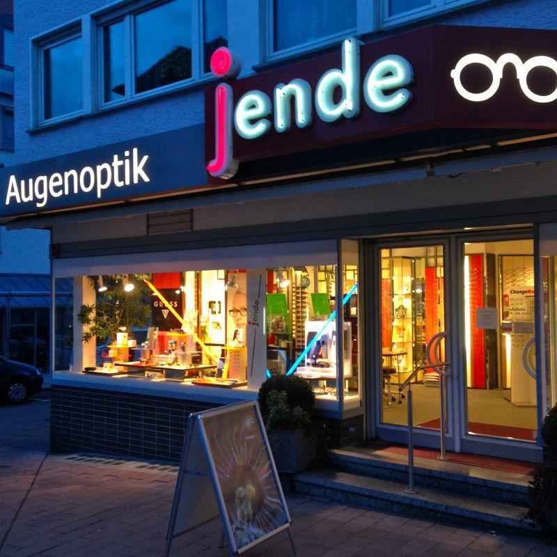 Photo von Augenoptik Jende in Stuttgart