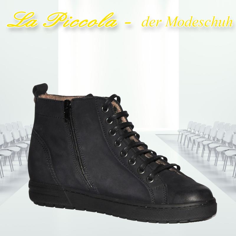 BE NATURAL KITZBÜHL 8-25200-27 001 BLACK - La Piccola der Modeschuh - Pulheim- Bild 6