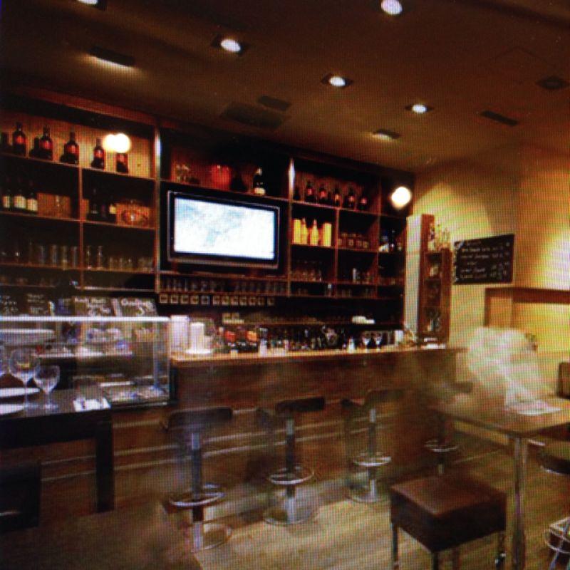 Photo von Mocca Espresso und Weinbar in Stuttgart