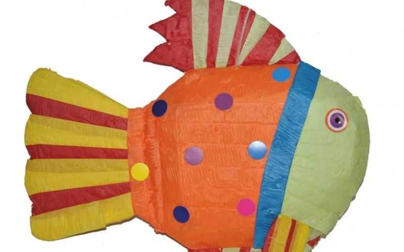 Pinatas - (c) Pierro's / Pierre Wagner GmbH / https://www.pierros.de/page/1?post_type=product&s=pinata#038;s=pinata