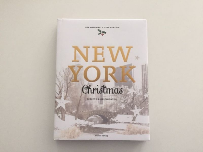© New York Christmas / Hölker Verlag / Christine Pittermann