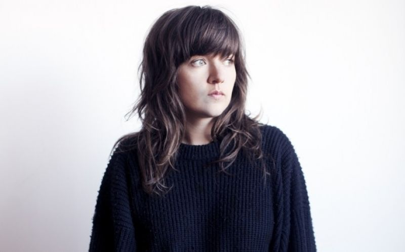 Courtney Barnett - (c) Mia Mala McDonald