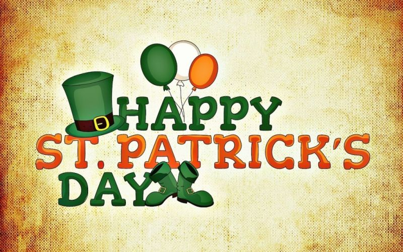 - (c) Alexas_Fotos/https://pixabay.com/de/irisch-st-patricks-day-irland-glück-845398/