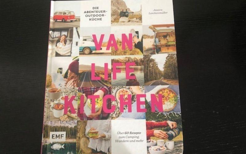 - (c) VAN LIFE KITCHEN / EMF Verlag / Jessica Lerchenmüller
