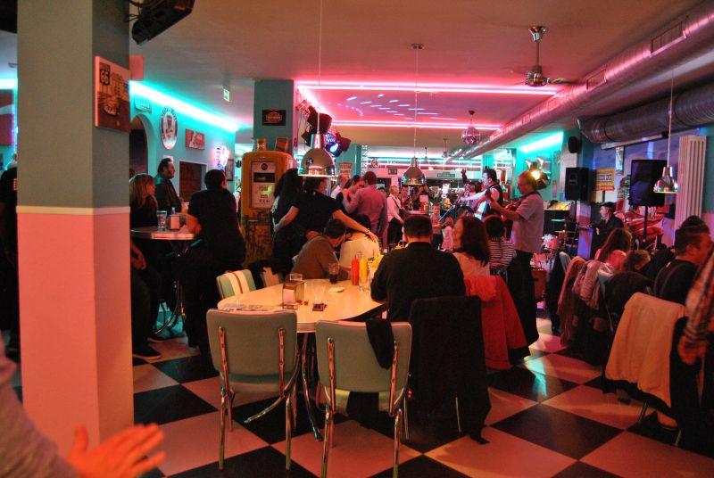 Foto 6 von Arizona Diner Saarbrücken in Saarbrücken