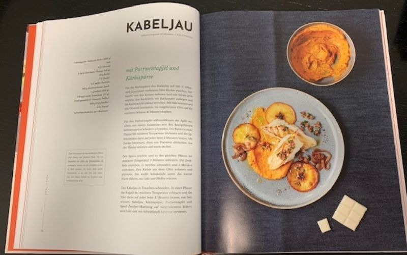 Clever kombinieren besser kochen / Rafael Pranschke / Gut Edel Verlag