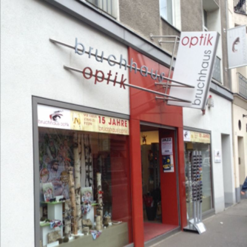 Photo von bruchhaus optik in Köln