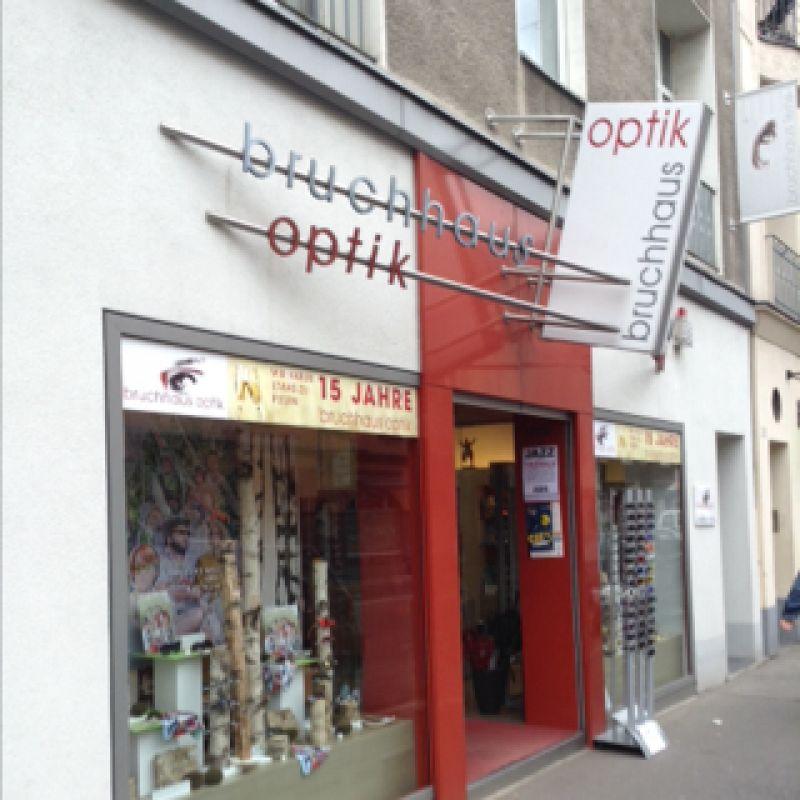 Photo von bruchhaus optik in Köln