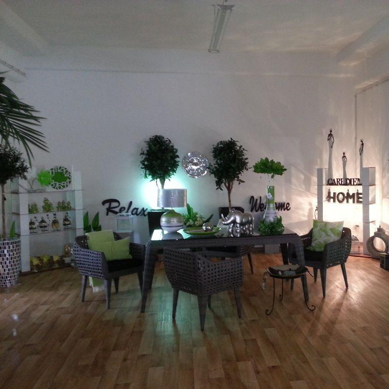 Wir bieten Ihnen handgefertigte Möbel, sowie Möbel und Wohnaccessoires vieler hochwertiger Lieferanten wie Sia, Fink, Lene Bjerre, Gilde, Casablanca u.v.m. Wir beraten Sie auch in Ihrem Zuhause und statten mit Ihenn gemeinsam die neue Wohnung aus.  Outdoormöbel sind derzeit stark reduziert! - Villa Toscana - Schwetzingen