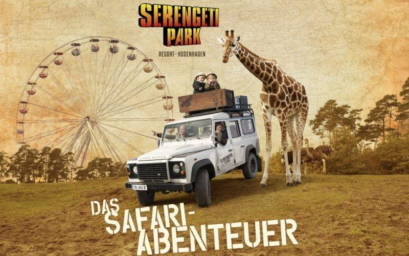 - (c) Serengeti-Park Hodenhagen