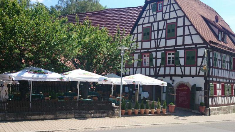 Photo von Alte Pfarrei Ristorante Da Alfredo in Sindelfingen