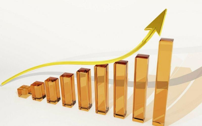 Wachstum Grafik - (c) PublicDomainPictures/https://pixabay.com/de/grafik-wachstum-finanzen-gewinne-163509/