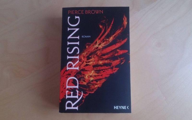 Red Rising - (c) Stadtmagazin.com/Freya Wolff