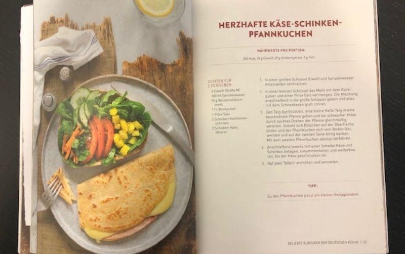 Abnehmen mit Pizza, Nudeln und Burgern / Lina Weidenbach / Riva Verlag