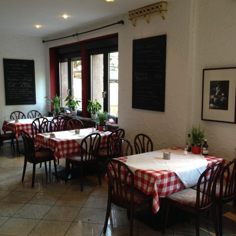 Photo von La Strada Osteria in Stuttgart